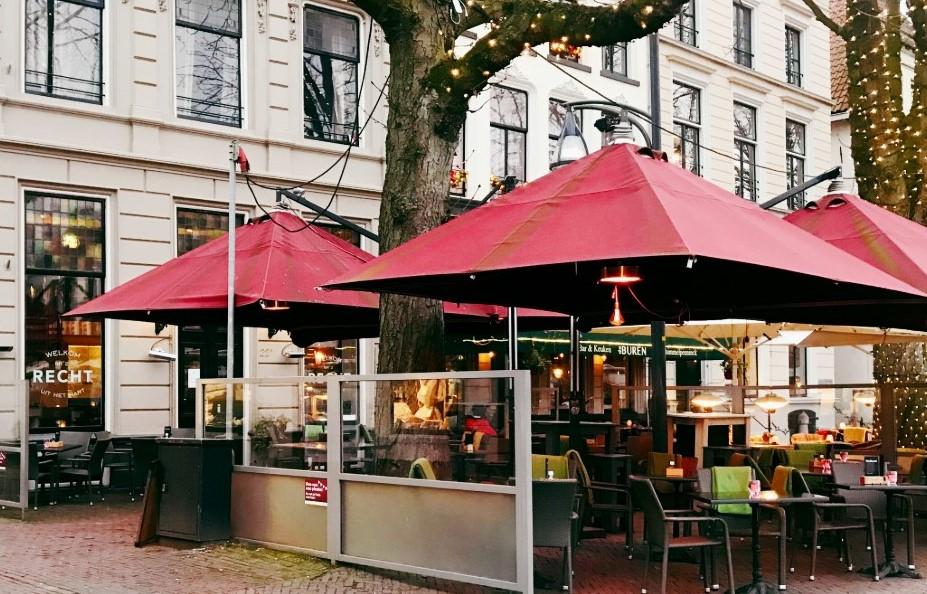 Restaurant recht (2)