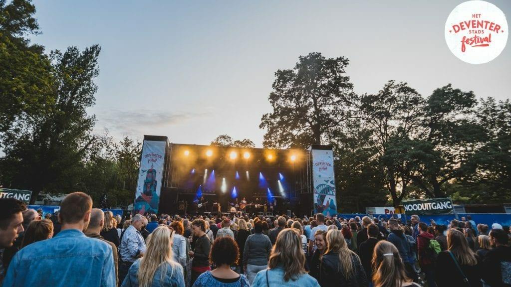 DeventerStadsfestival