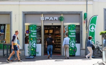 Spar City Deventer