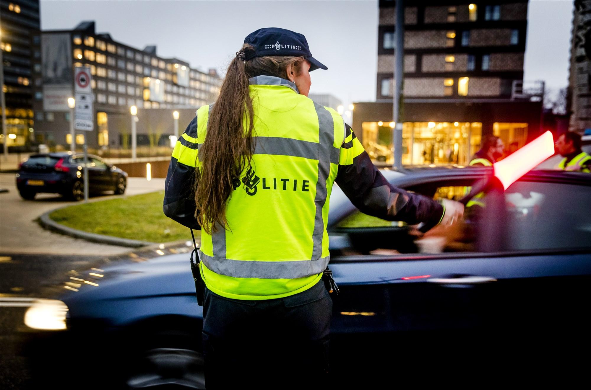De politie houdt vandaag verkeerscontroles in Deventer
