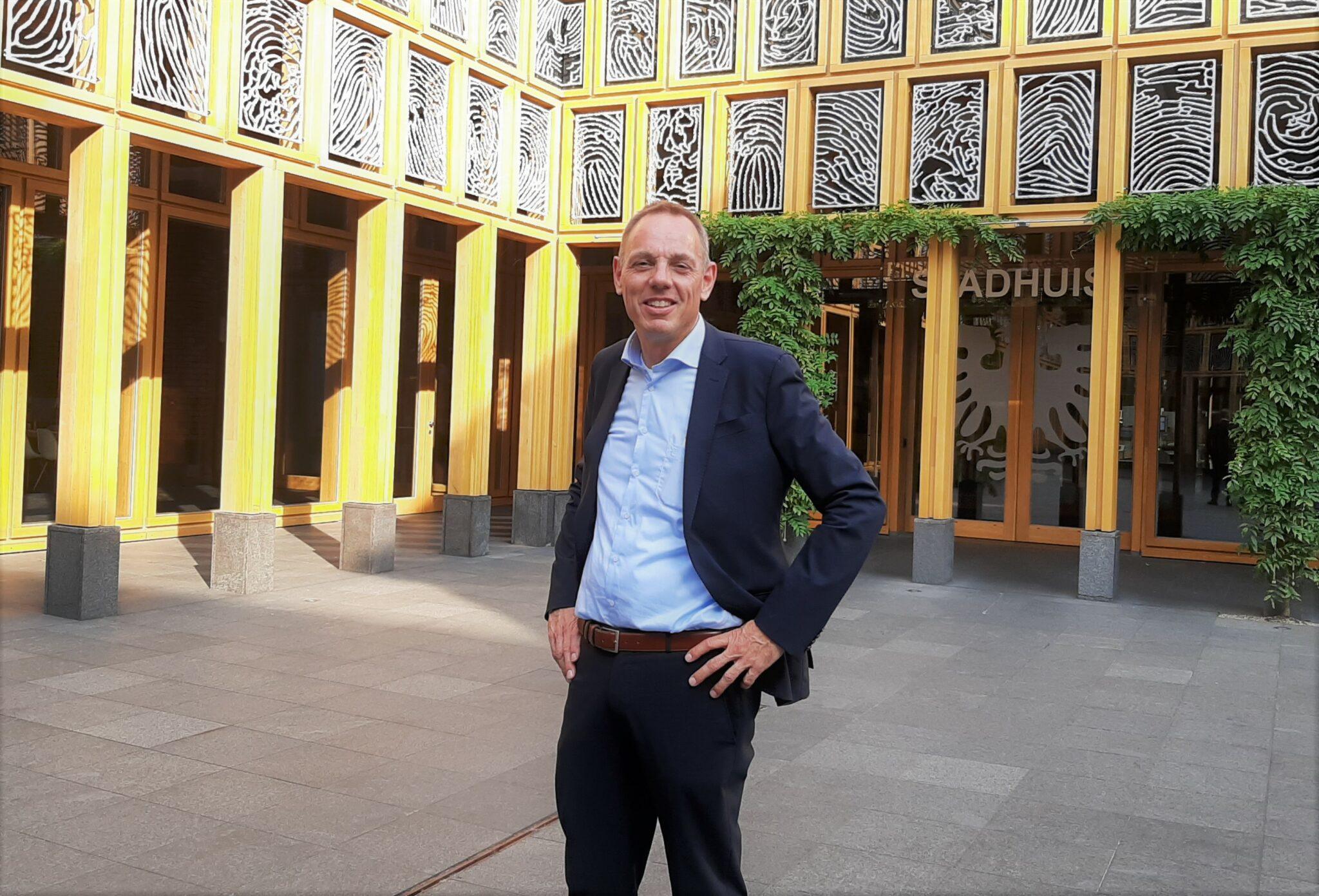 burgemeester Deventer