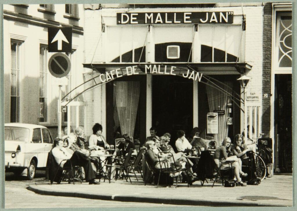 De Malle Jan