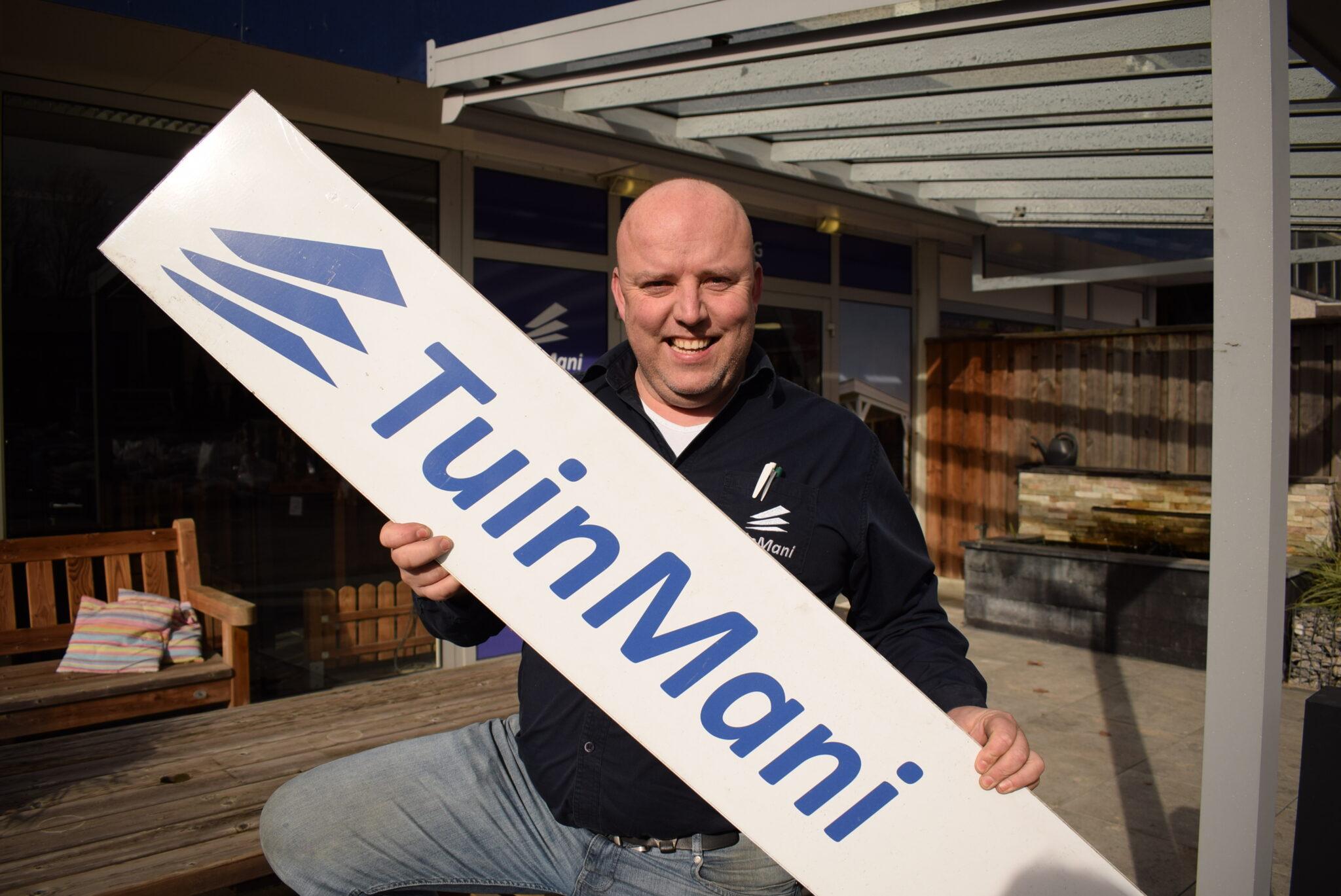 Ronald van Berum van Tuinmani