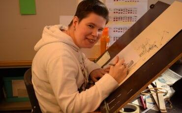 Schilderen Deventer de Kleurmeesters