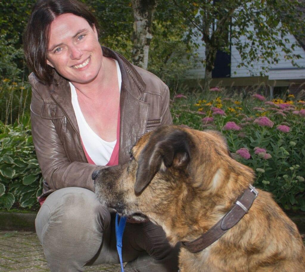 Huisdieren gedrag Valerie Jonckheer