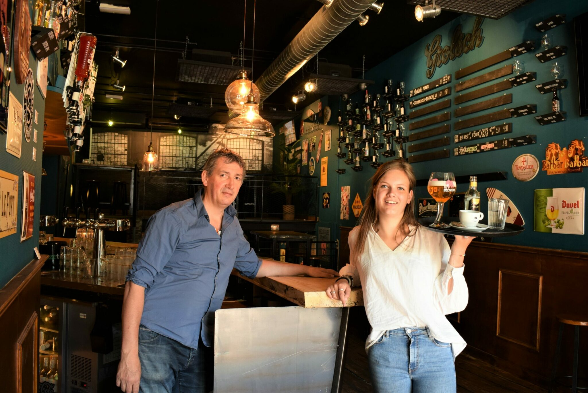 speciaalbier Deventer persee café Brink