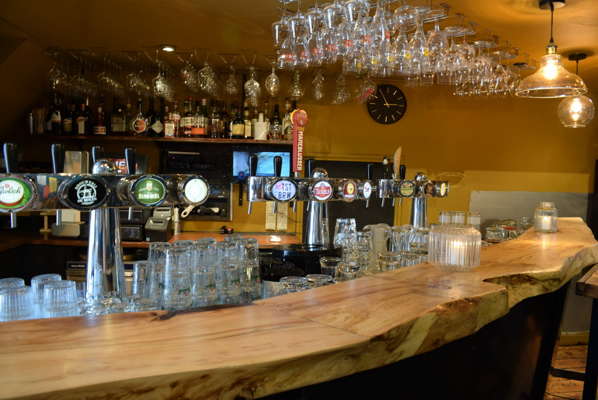 speciaalbier café persee Deventer Brink