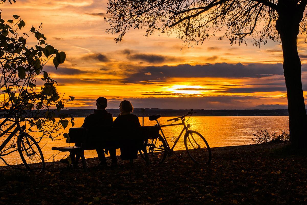 fiets- wandelroutes Deventer