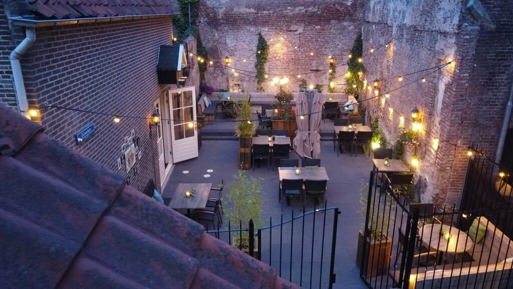 restaurant Deventer