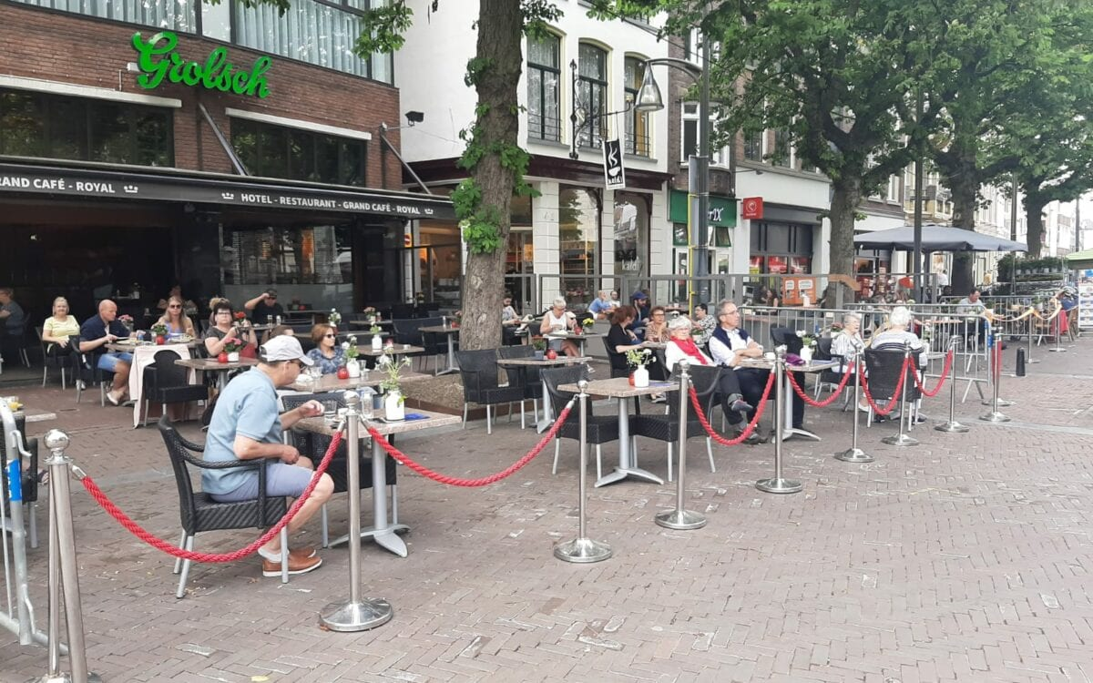dranghekken Deventer