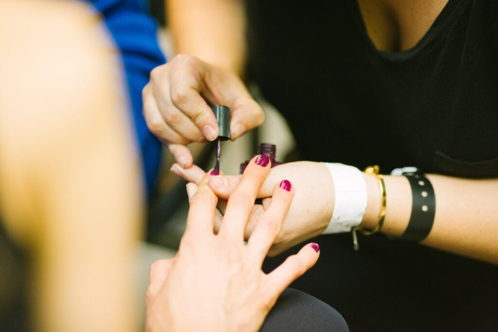 Manicure Deventer