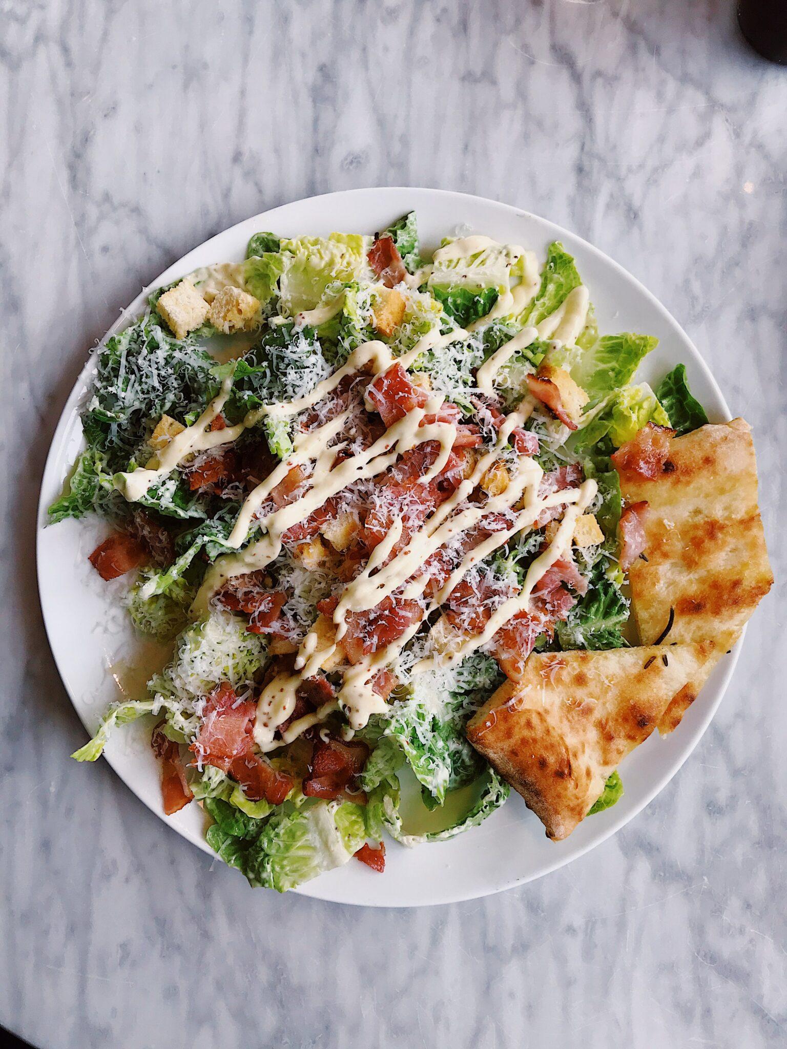 Salade Speelman & Speel Pexelsman