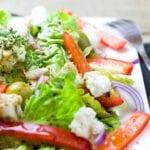 Salade Deventer