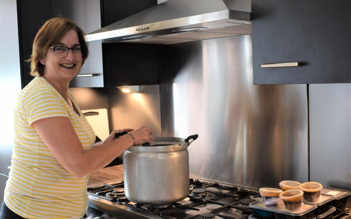 het kookpotje