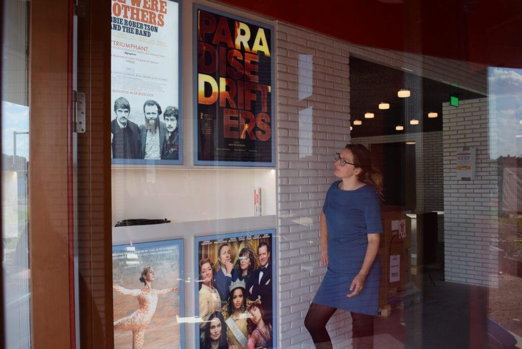 MIMIK filmtheater in Deventer