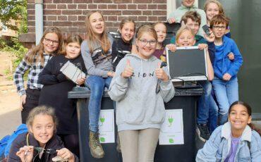Recyclen Deventer