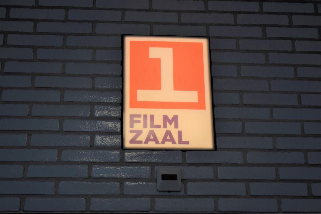 Bioscoop Deventer