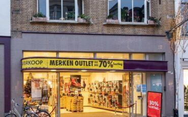 schoenenwinkel Deventer