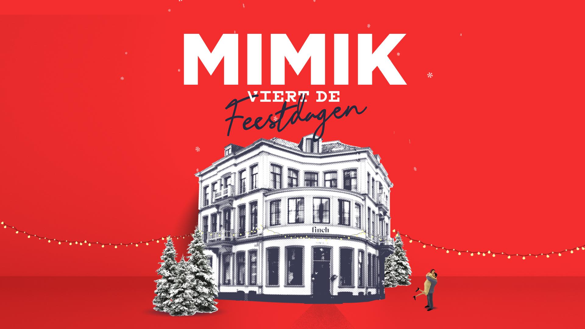 Kerstactie MIMIK