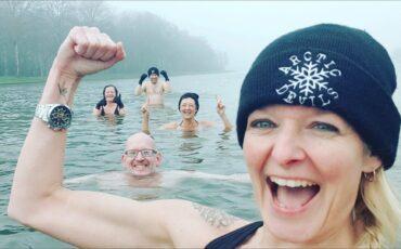 winterzwemmen Deventer
