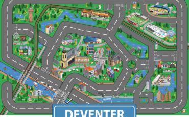 speelkleed Deventer