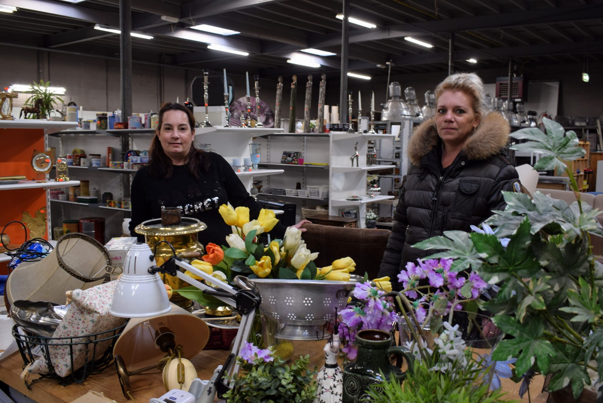Kringloopwinkel Deventer