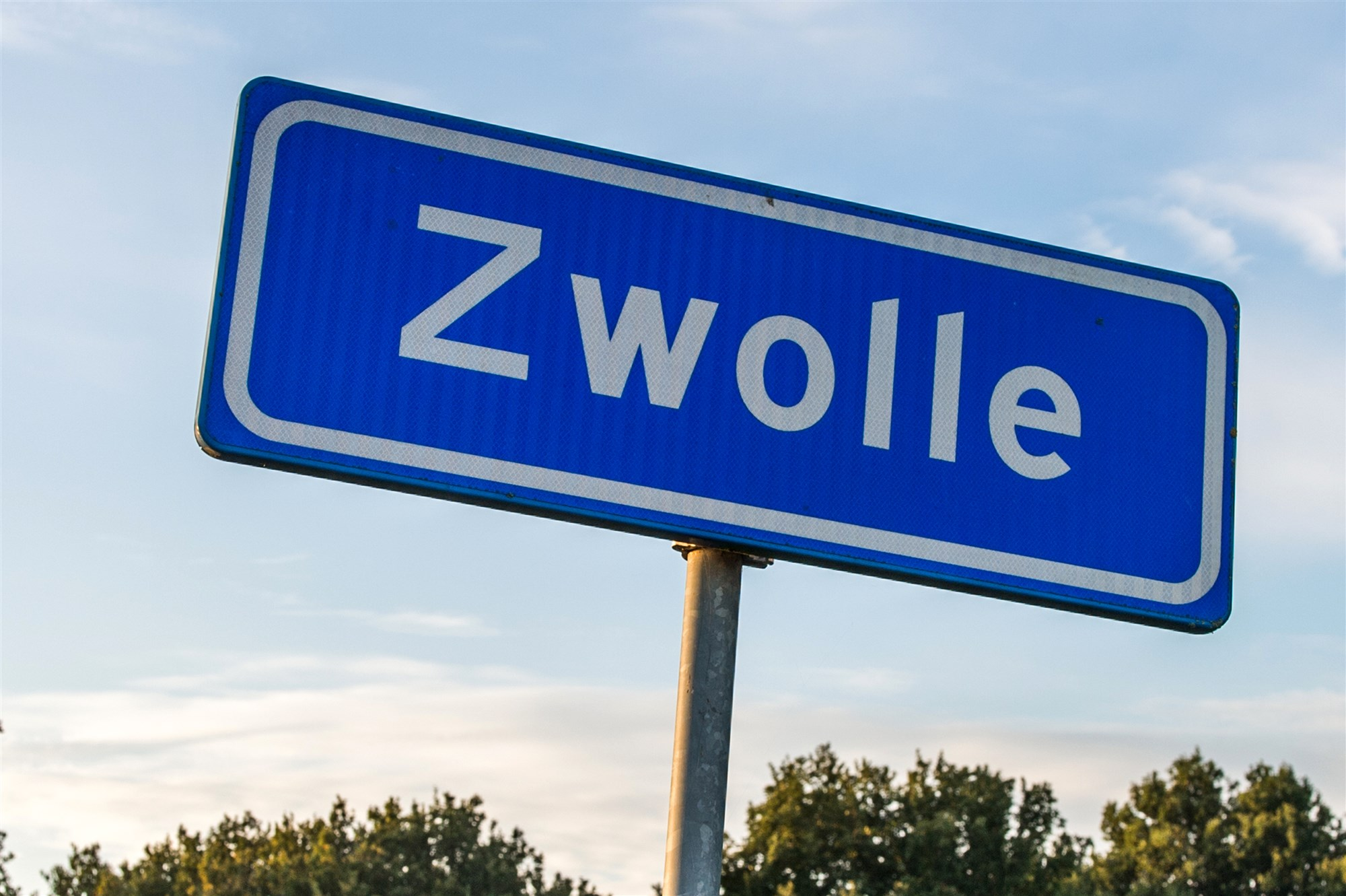 Zwolle Olle