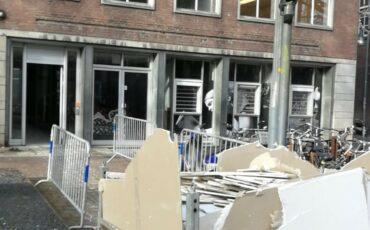 Voormalige bibliotheek Deventer
