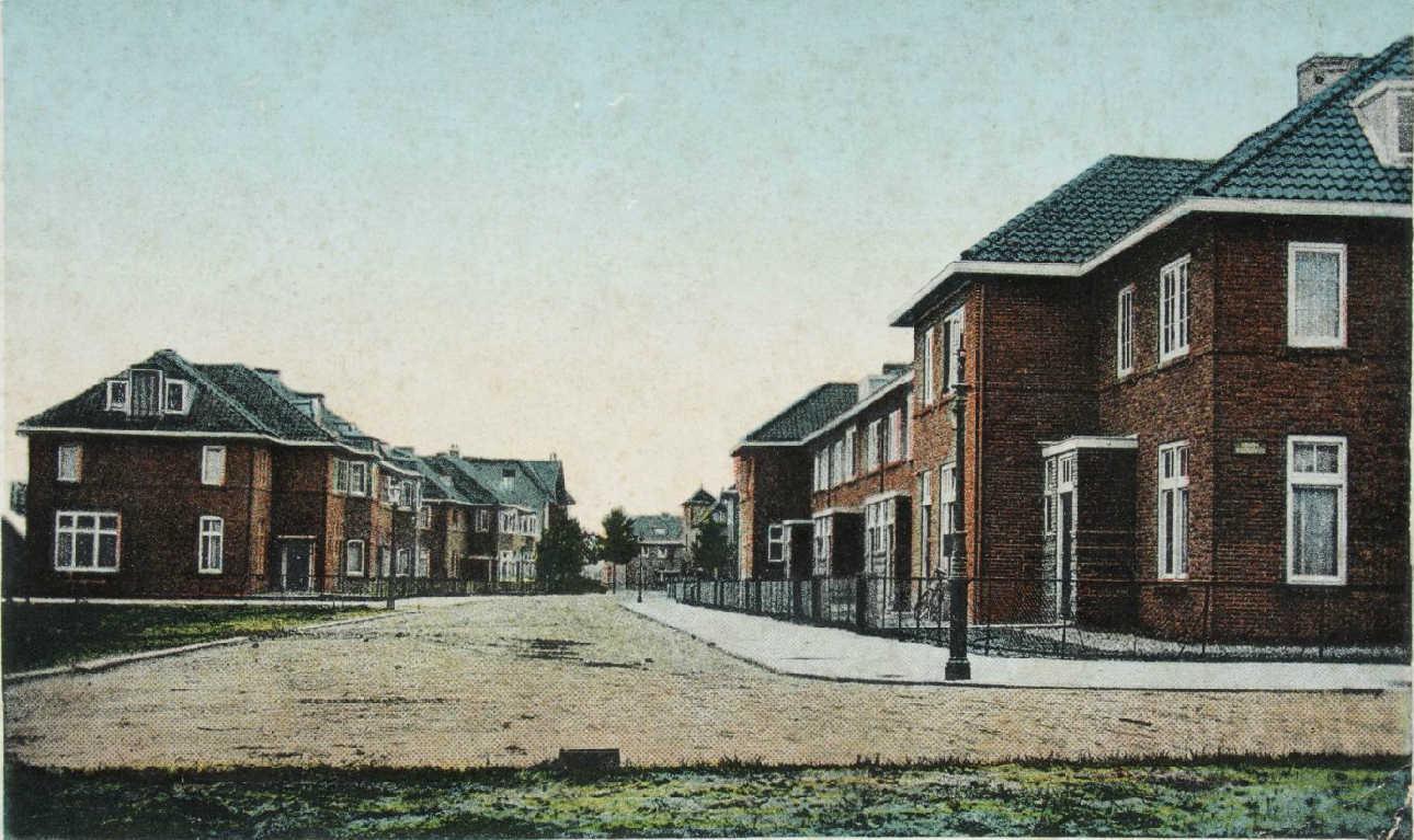 J.P. Sweelinckstraat