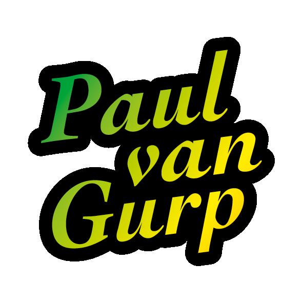 Paul van Gurp