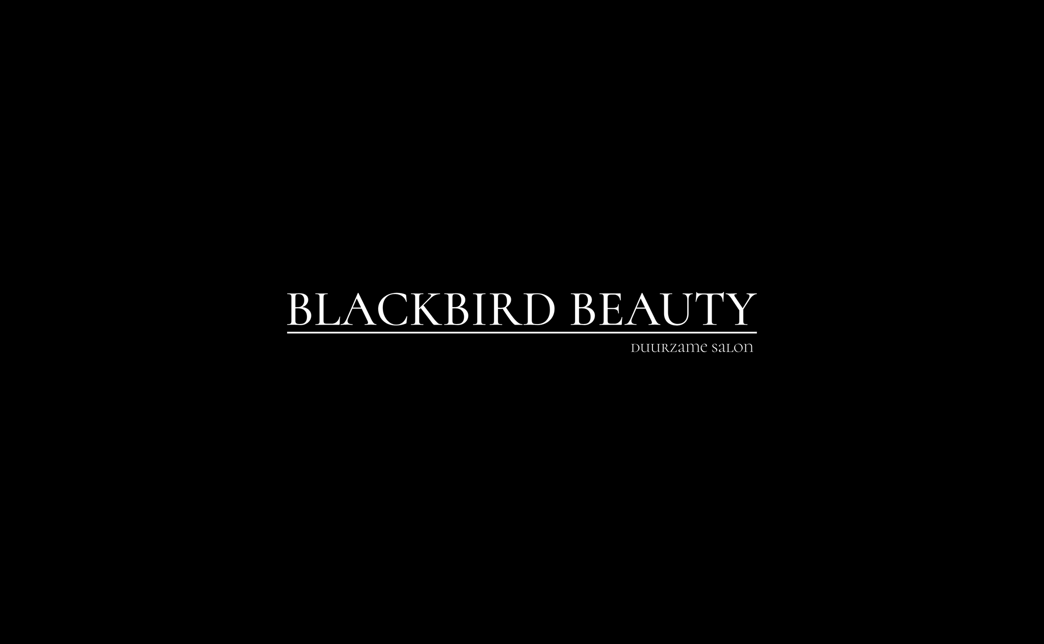 BlackBird Beauty