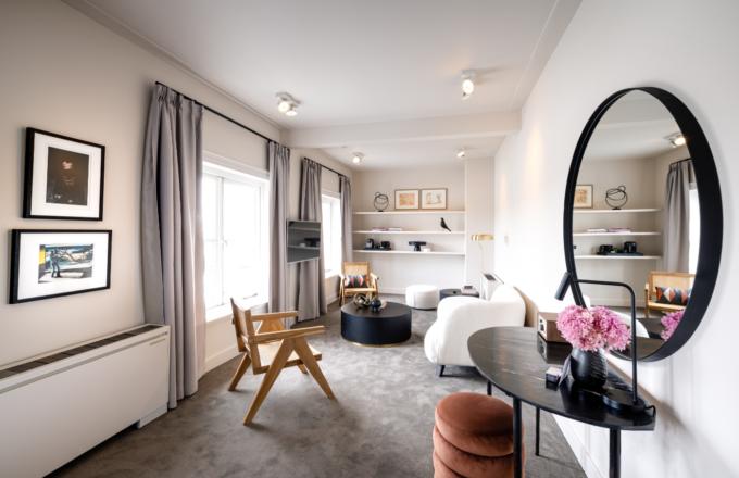 Foto: Pillows Luxury Boutique Hotel Aan De IJssel