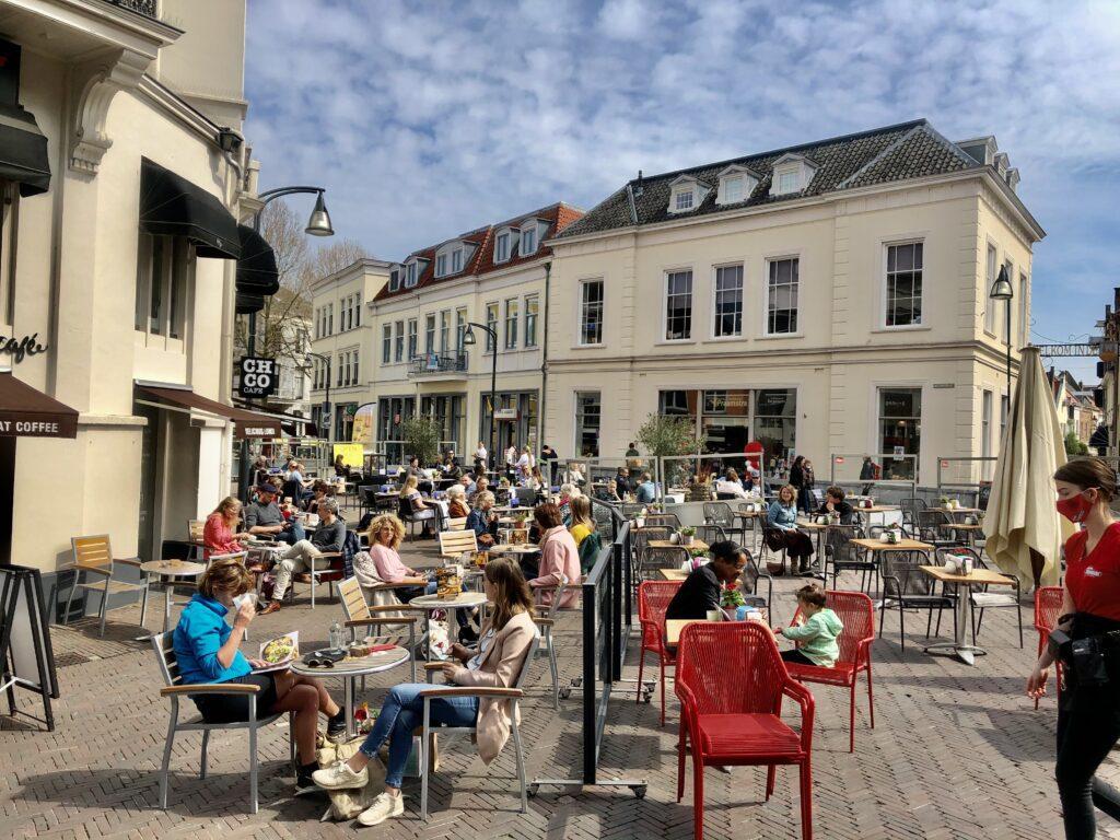 Foto: indebuurt Deventer
