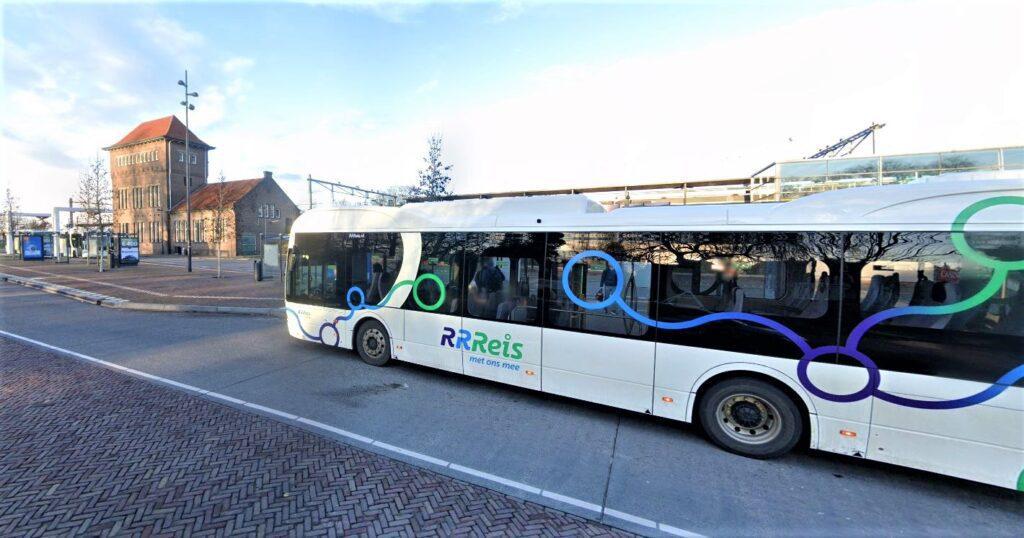 RRReis bus