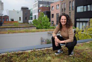 Groen dak aanleggen Deventer