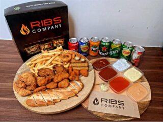 Ribs Company Deventer