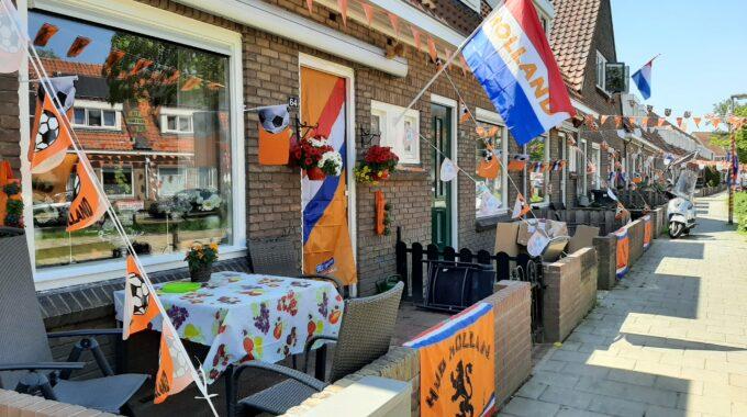 Oranje Deventer