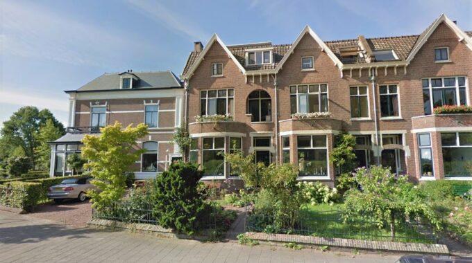 WOZ-waarde Deventer