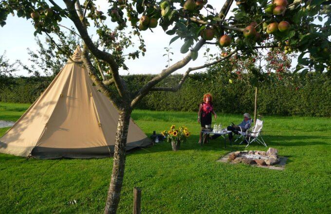 Campings Deventer