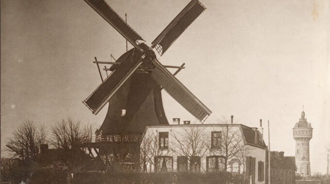 molens Deventer