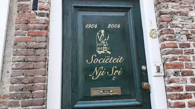deur Walstraat