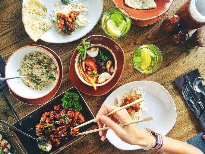 Chinees eten bestellen Deventer