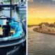win een uur gratis varen op de IJssel