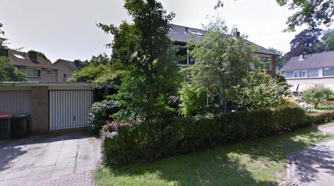 huis met garage