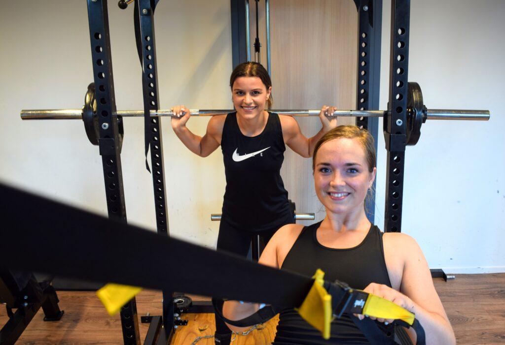 Personal training studio Deventer