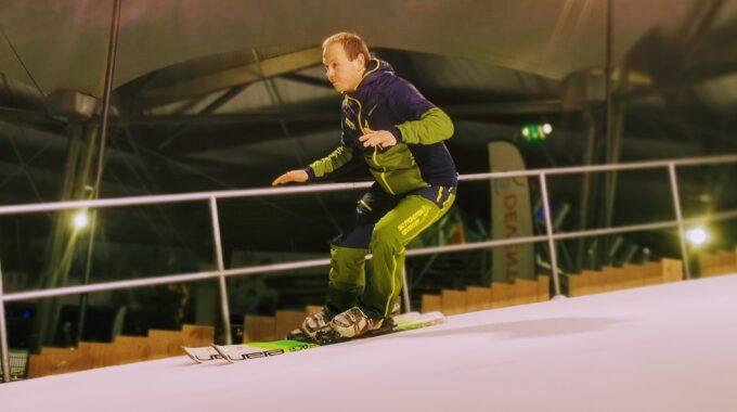 Foto: Ski Promotion Deventer