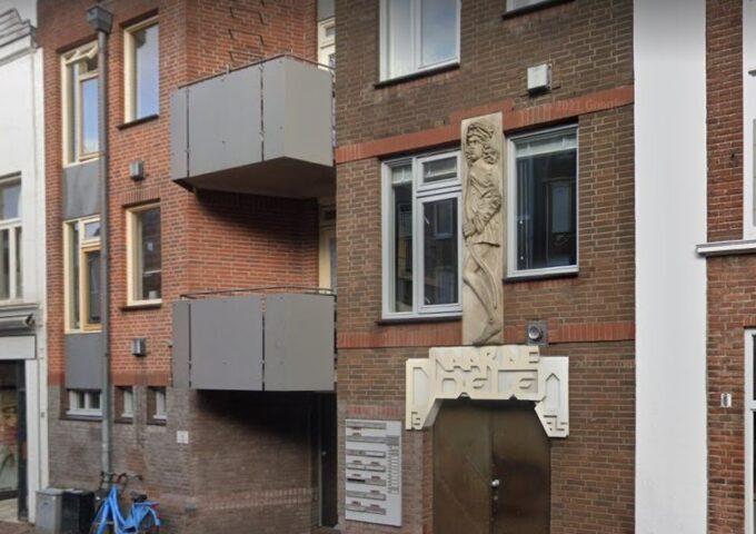 Woning Deventer