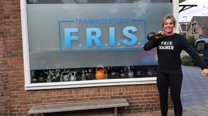 Trainingsstudio F.R.I.S.