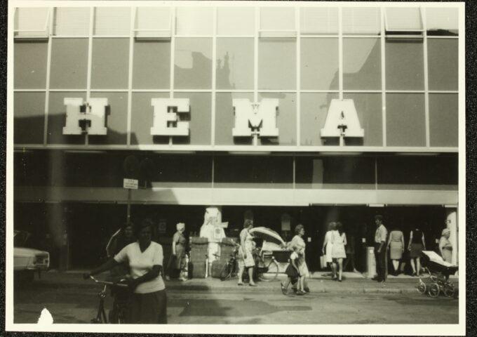 Hema Deventer