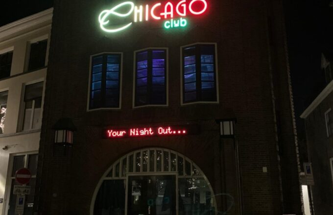 Club Chicago Deventer